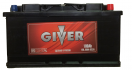 GIVER  6CT - 100 R+