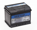 VEKTOR PLUS 6CT-55 R+
