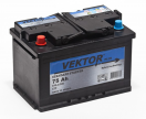 VEKTOR PLUS 6CT-75