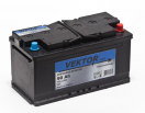 VEKTOR PLUS 6CT-90 R+